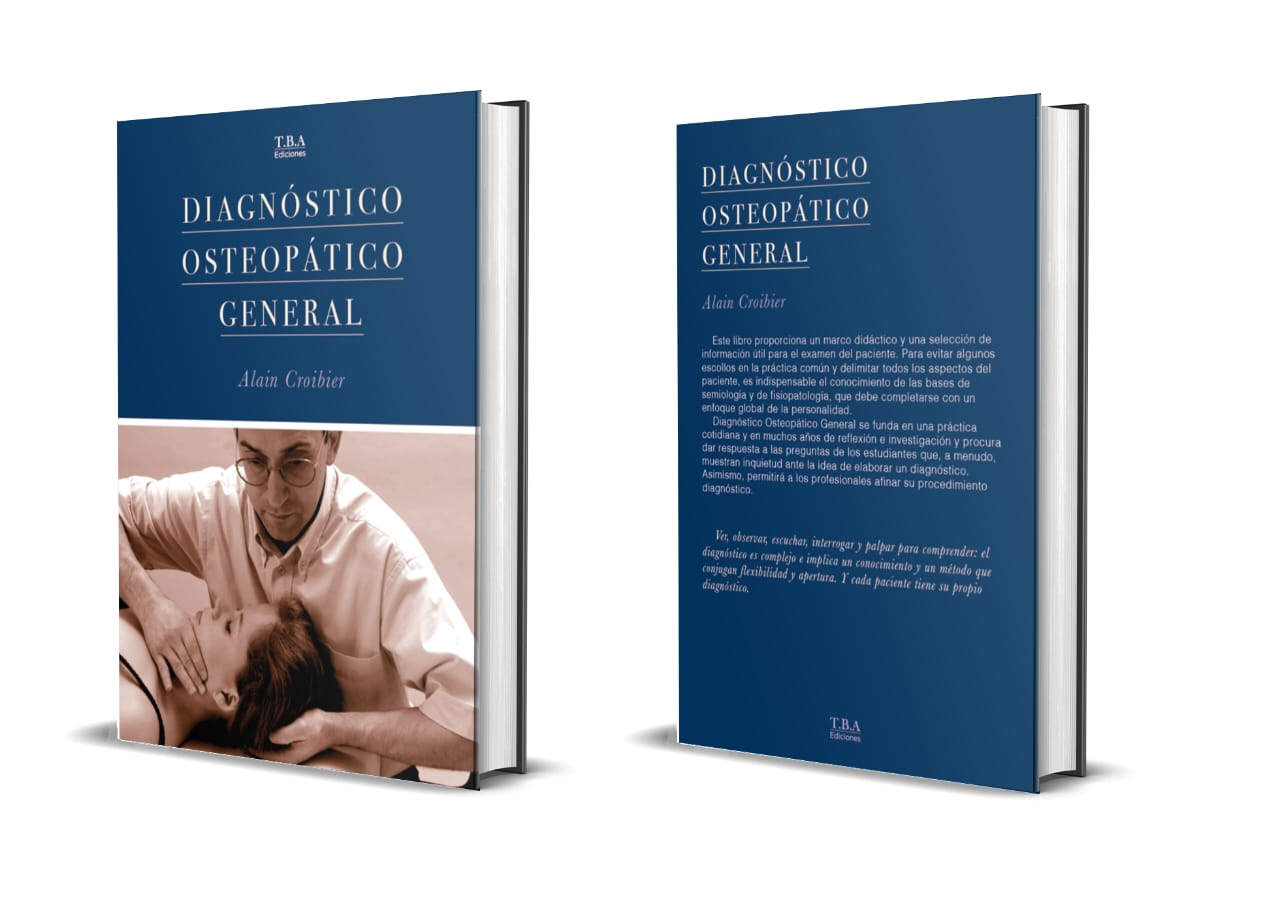 Diagnostico osteopatico general