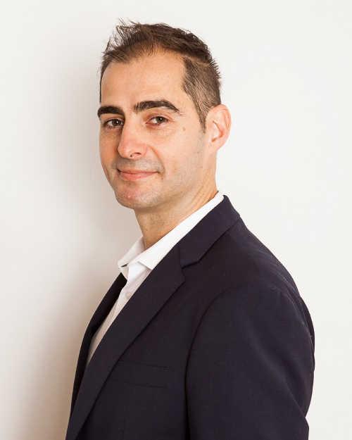 Matias Chahab